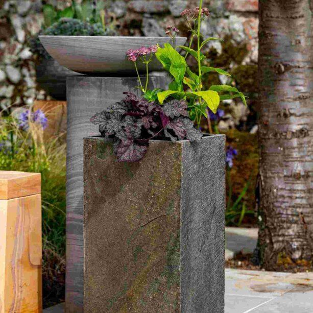 Surmi Slate Vase