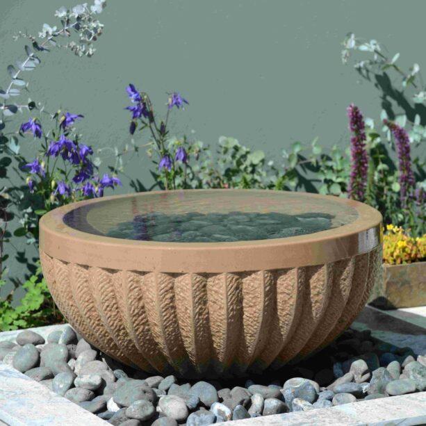 Foras Allium Water Feature