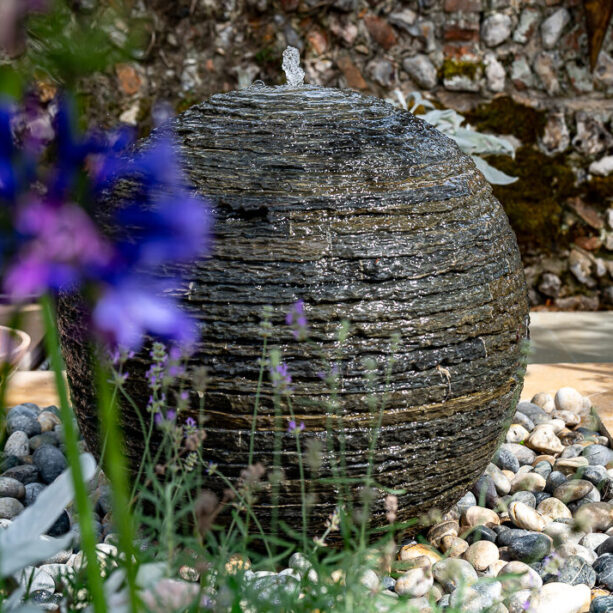 Belmont Layered Slate water feature