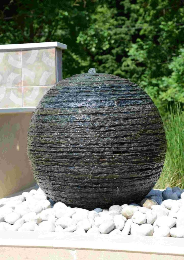Belmont Layered Water Feature Kit