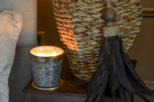 Foras Croxton Candle