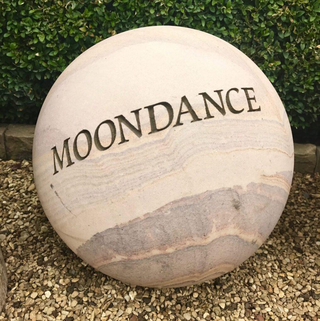 40cm Rainbow Philosophy Sphere Moondance
