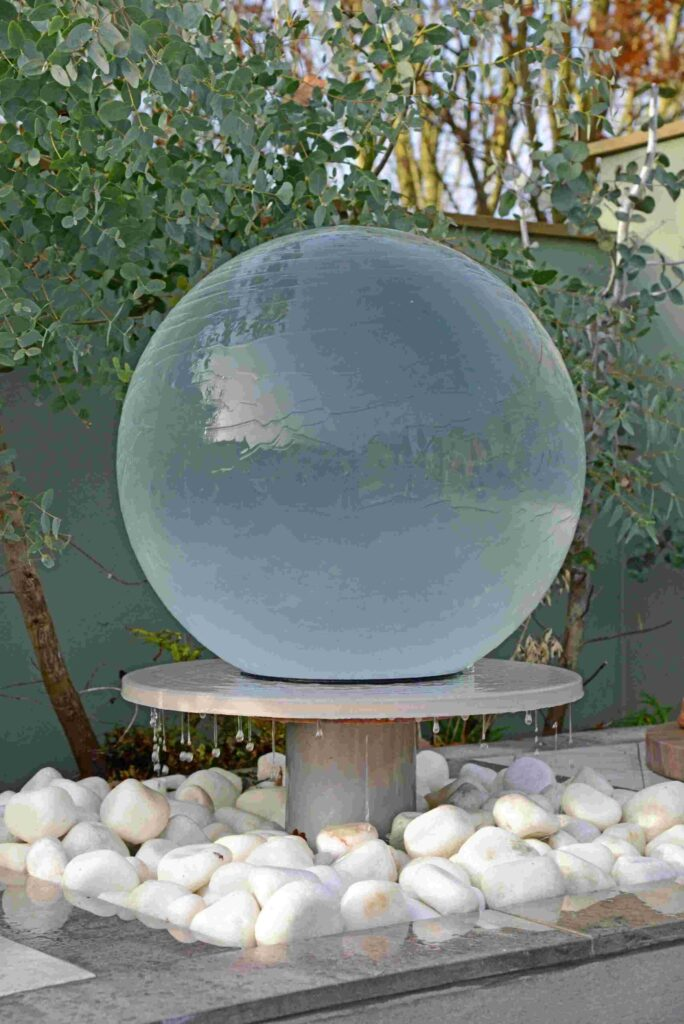 Fusion 600 Water Feature Kit