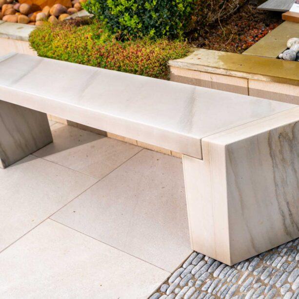 Arca Ricotta bench