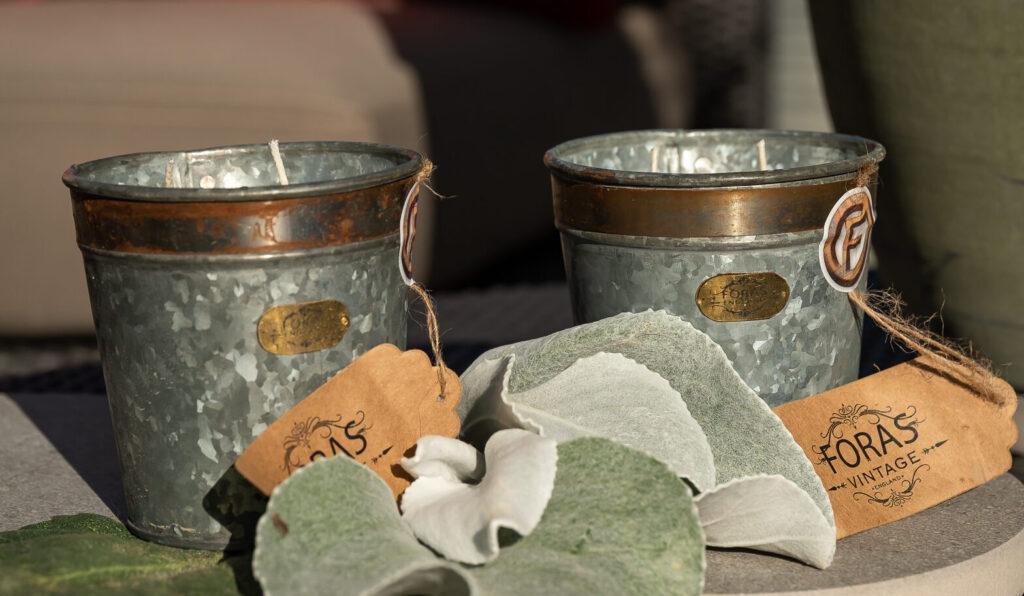 Croxton Candles