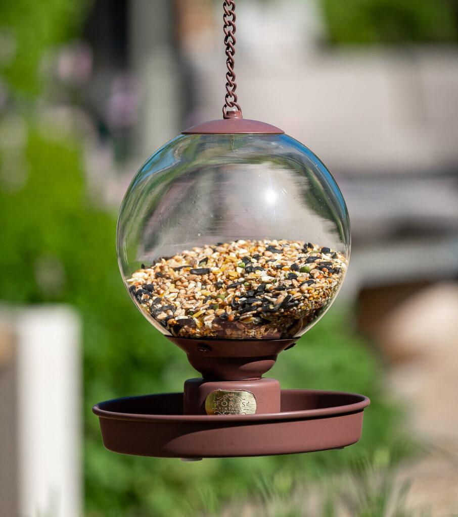 douglas bird feeder