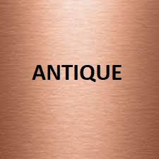 antique colour swatch