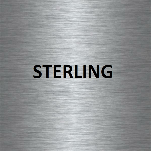 sterling colour swatch