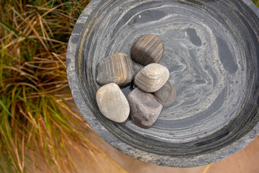 Shark Sandstone Pebbles