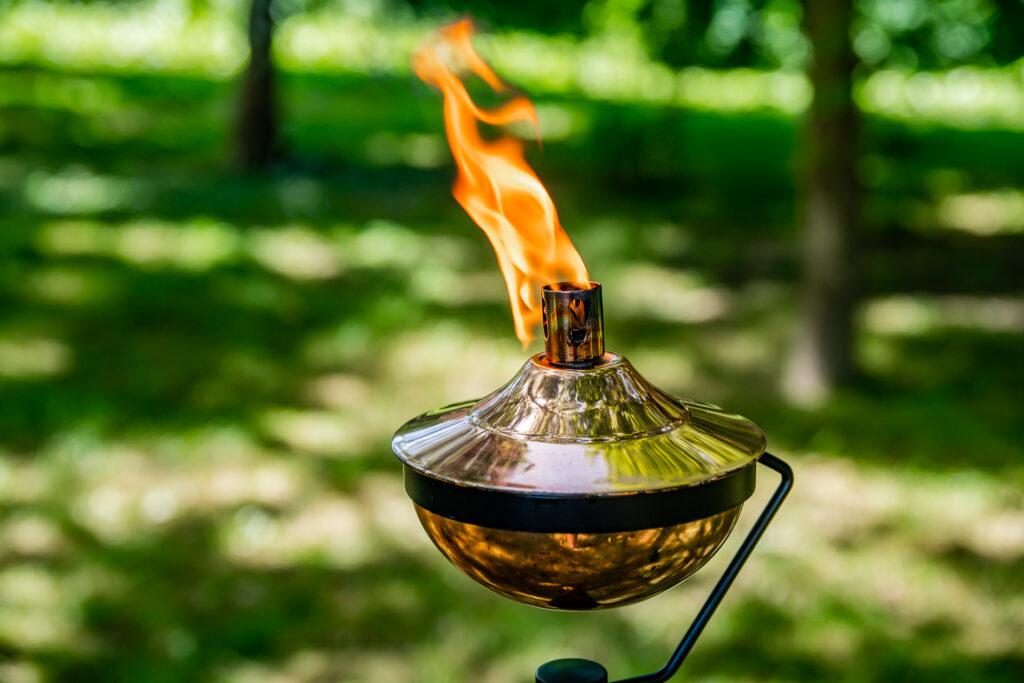 Capella Torch