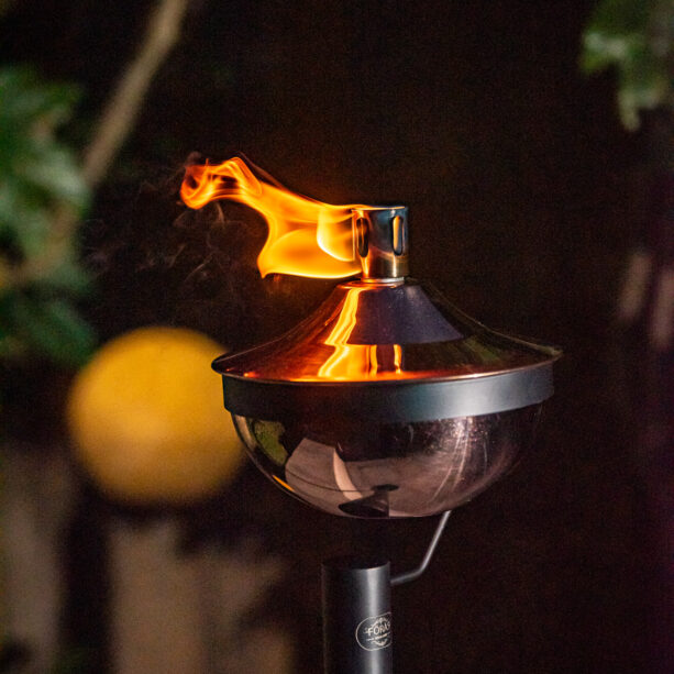 Capella Garden Torch