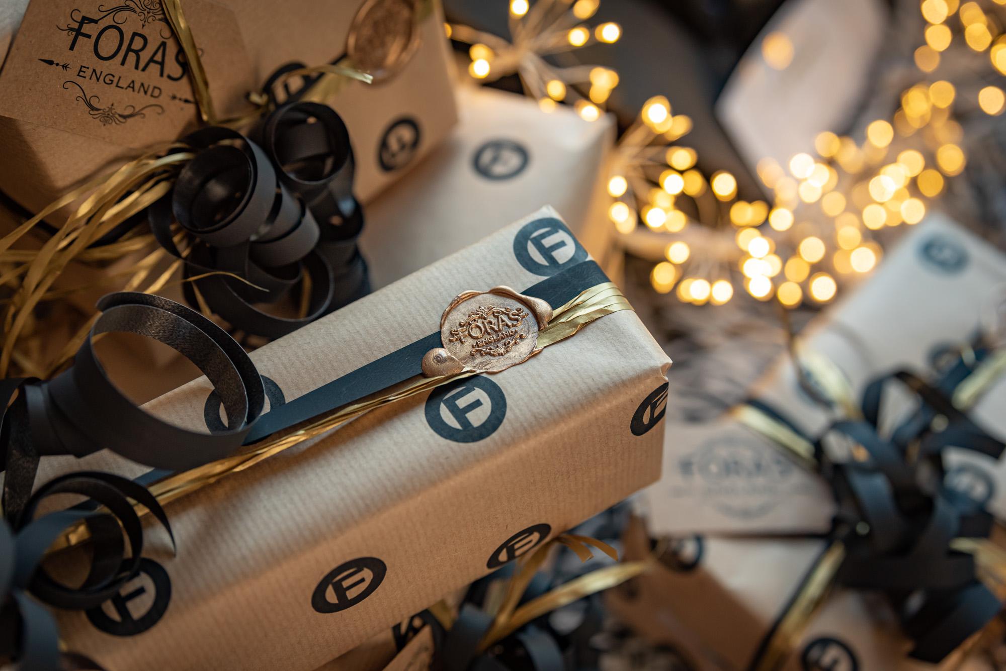 Luxury Gift Wrap