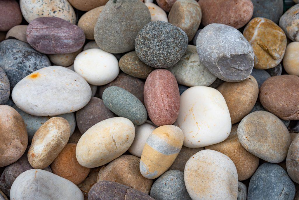 Kerala Pebbles