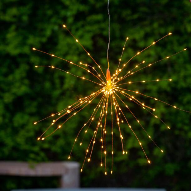 Aurora Starburst