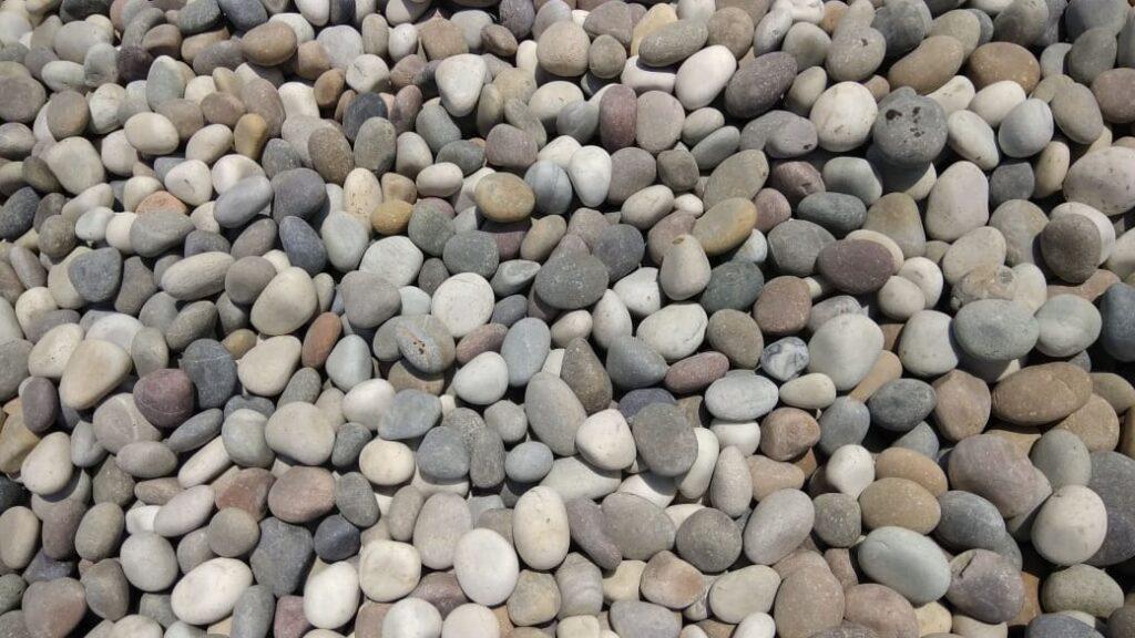 Kerala Blue Pebbles