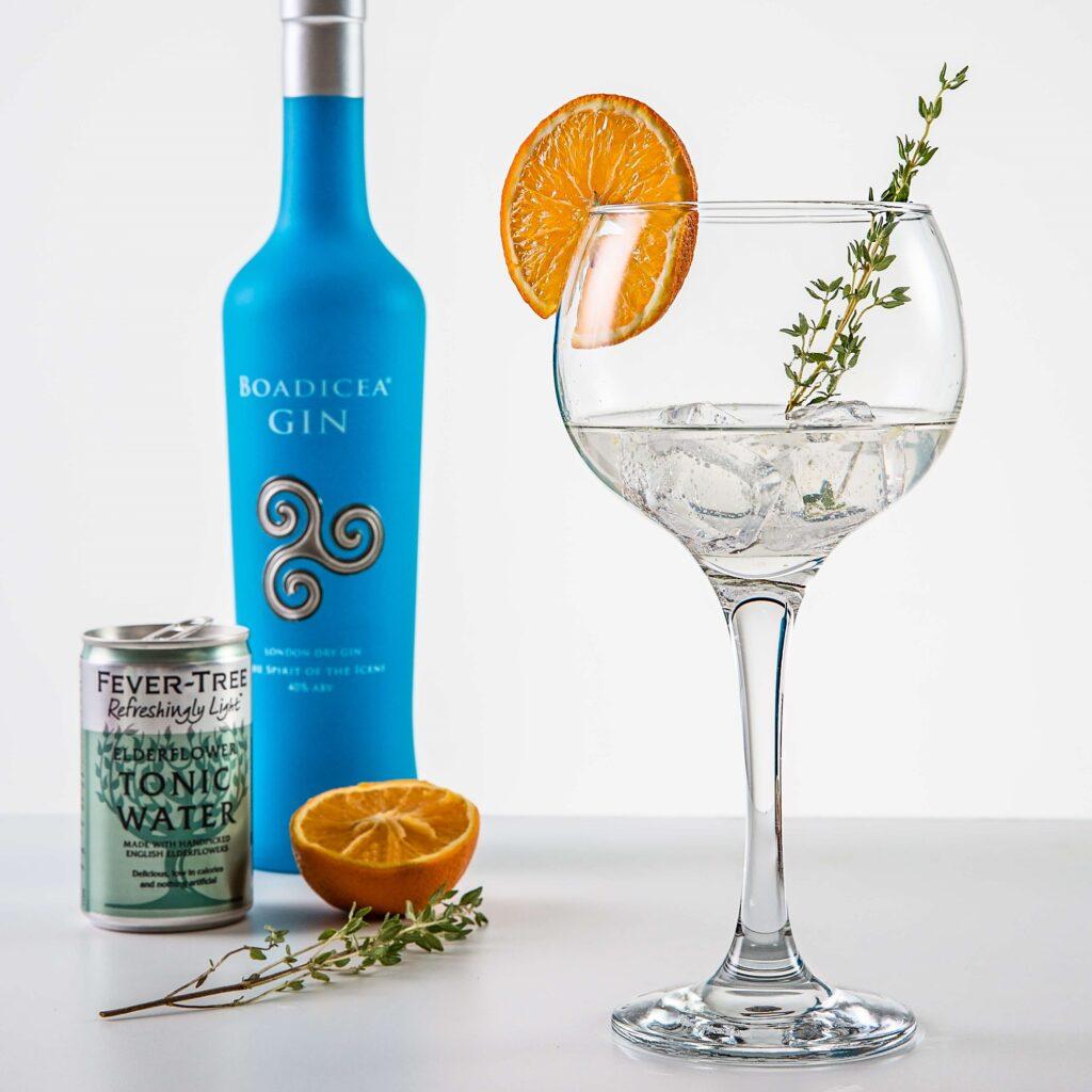 Boadicea Gin