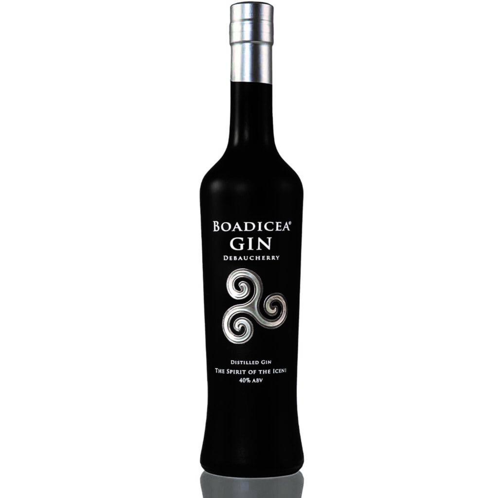 Debaucherry Gin