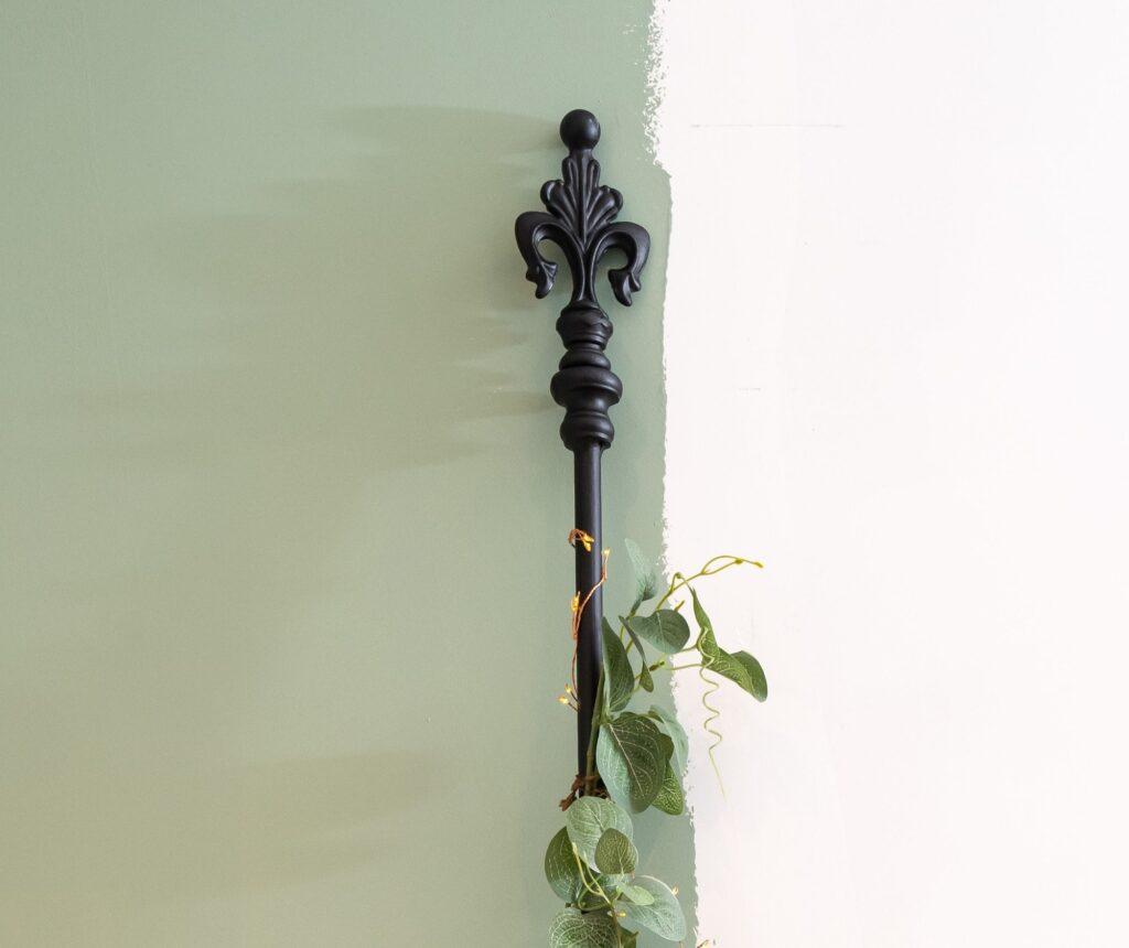 Florence garden stake
