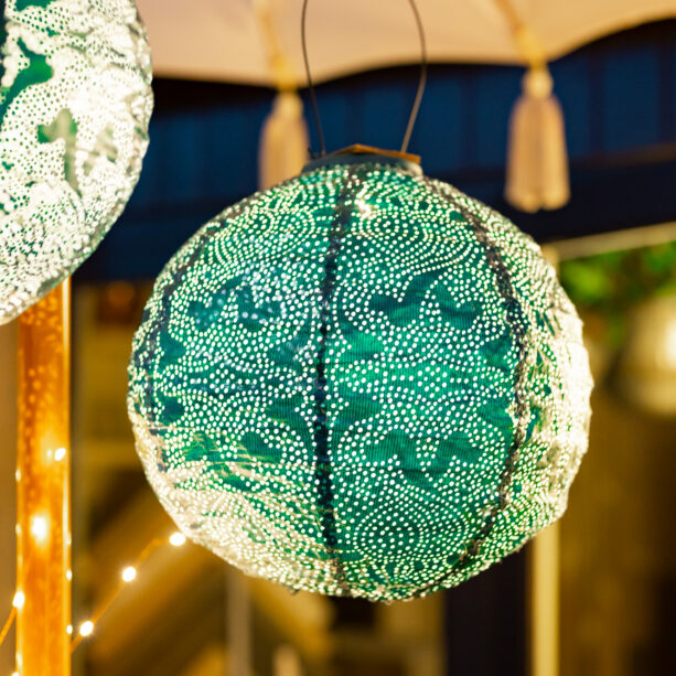 Aberash Lantern