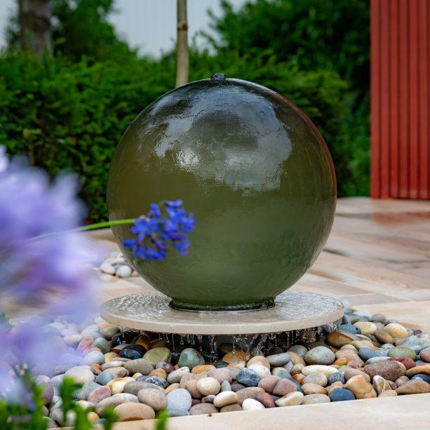 Athena Pebble Pool