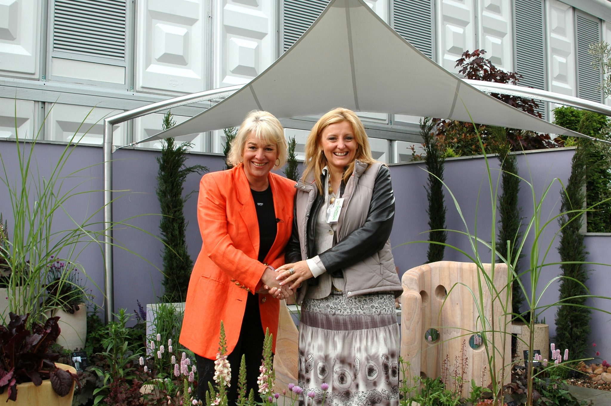The RHS Chelsea Experience